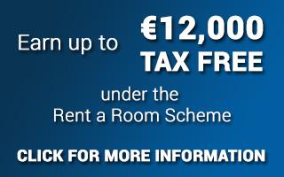 rent room scheme