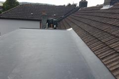 Firestone EPDM  flat roof  Co Wicklow